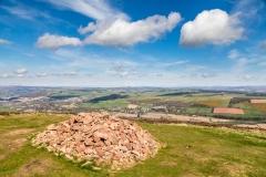 Eildon Hill North