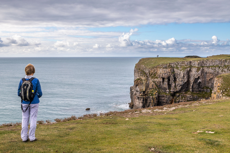 Wales Coast Path, Pembrokeshire Coast Path