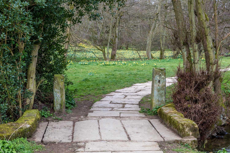 Farndale walk