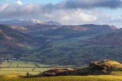 Fellbarrow view
