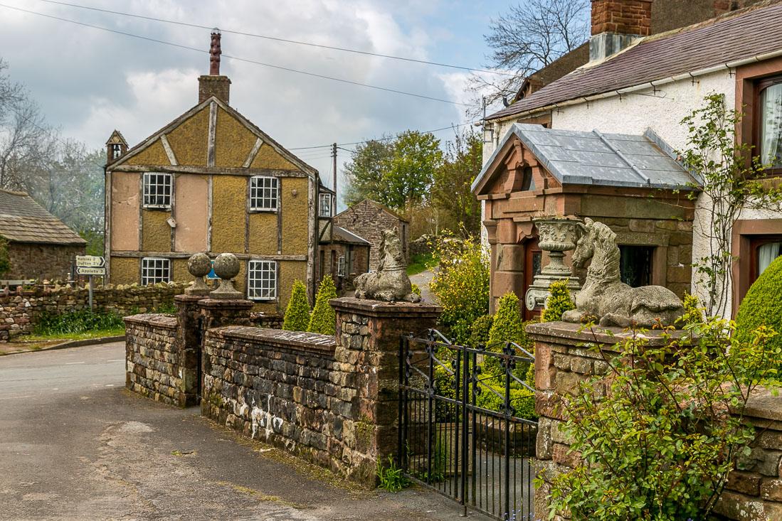 Flakebridge Wood walk, Murton