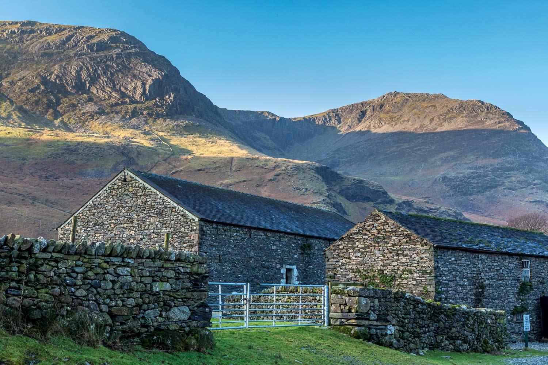 Gatesgarth Farm