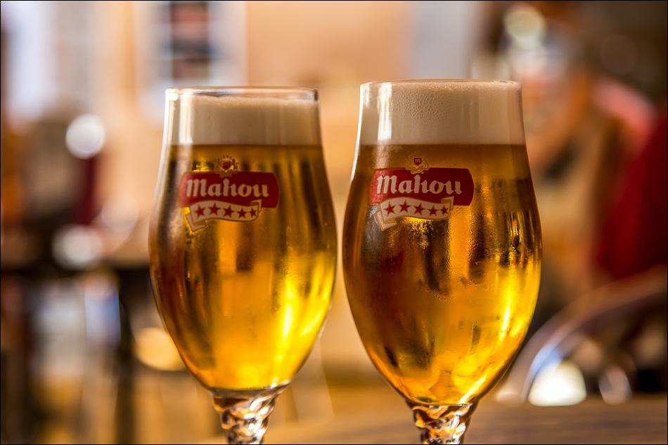 Mallorca beer