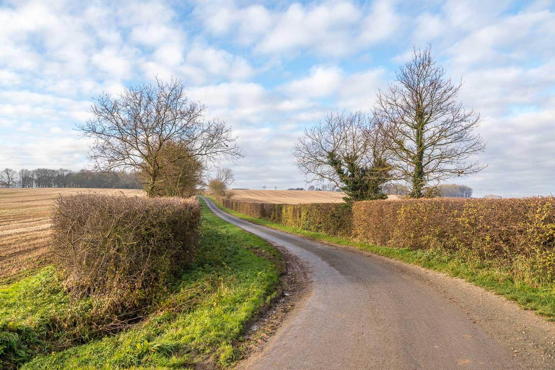 Fotherby walk