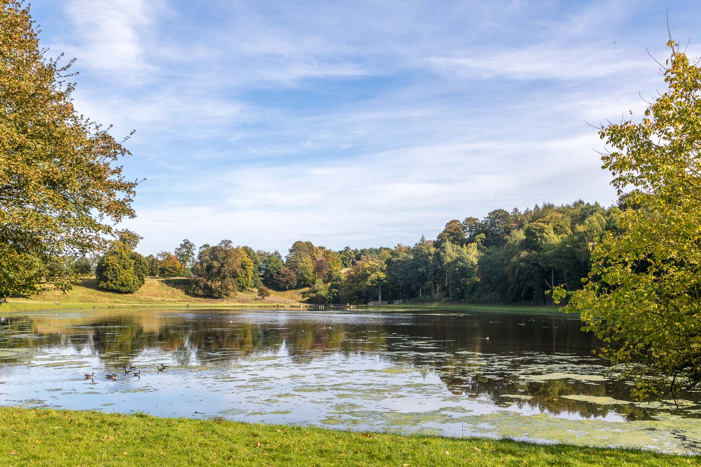 Studley Lake