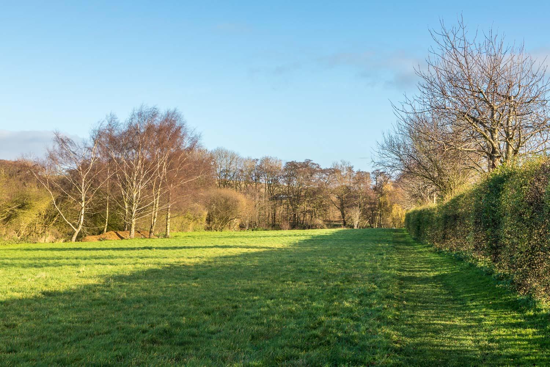 Tetford walk