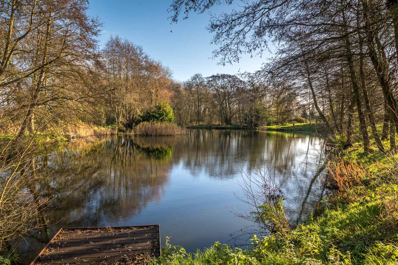 Tetford pond