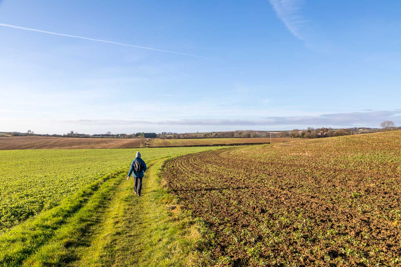 Belchford walk