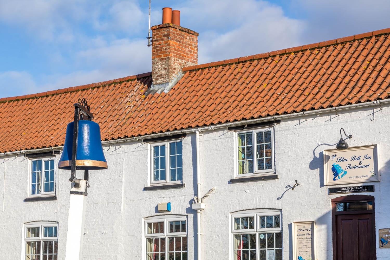 Blue Bell Inn, Belchford