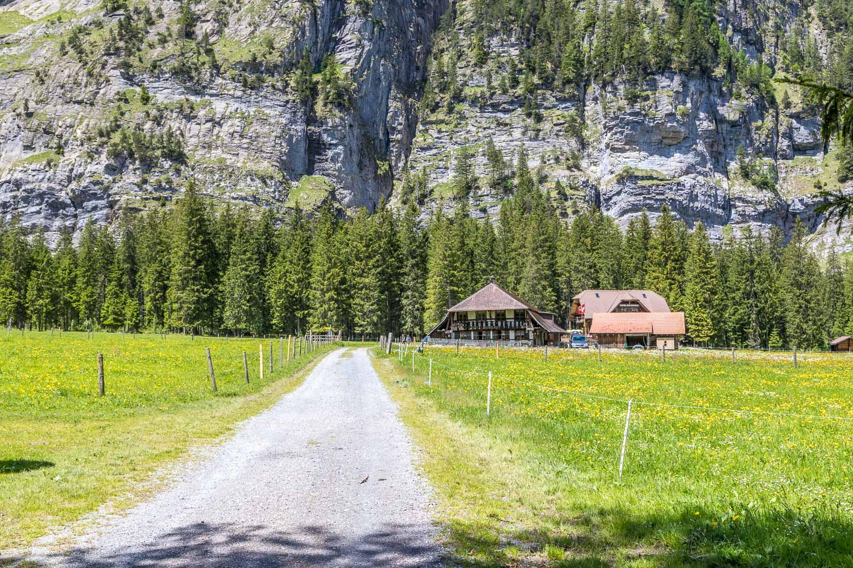 Berghotel Waldhaus