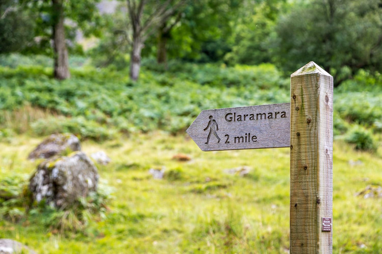 Glaramara walk