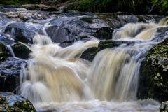Aira Beck waterfall