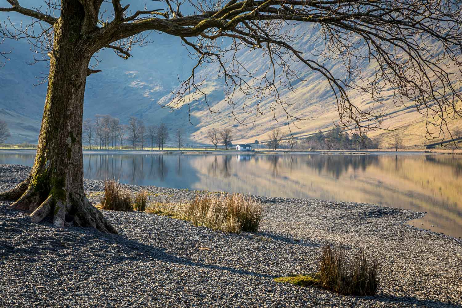 Buttermere, bothy