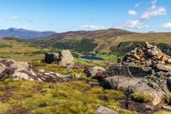 Great Crag walk