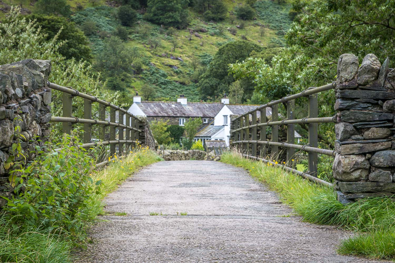 Stonethwaite Bridge