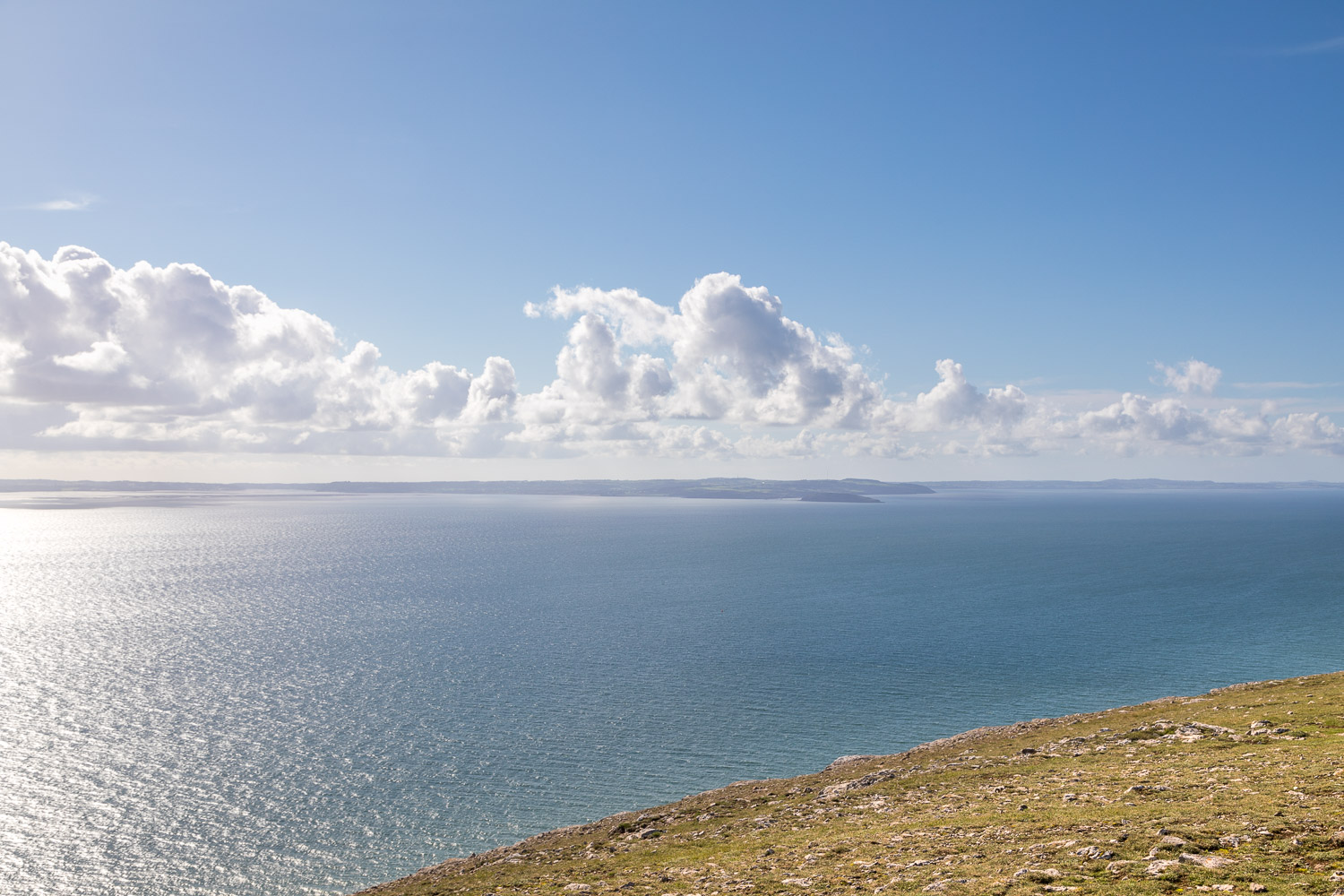 Anglesey, Puffin Island
