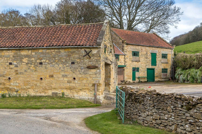 Mill Farm Hackness
