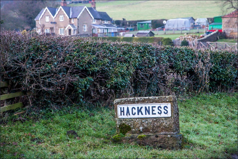 Hackness
