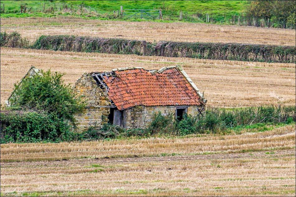 Hackness old barn
