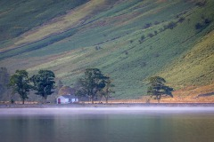 Buttermere, bothy, White Hut