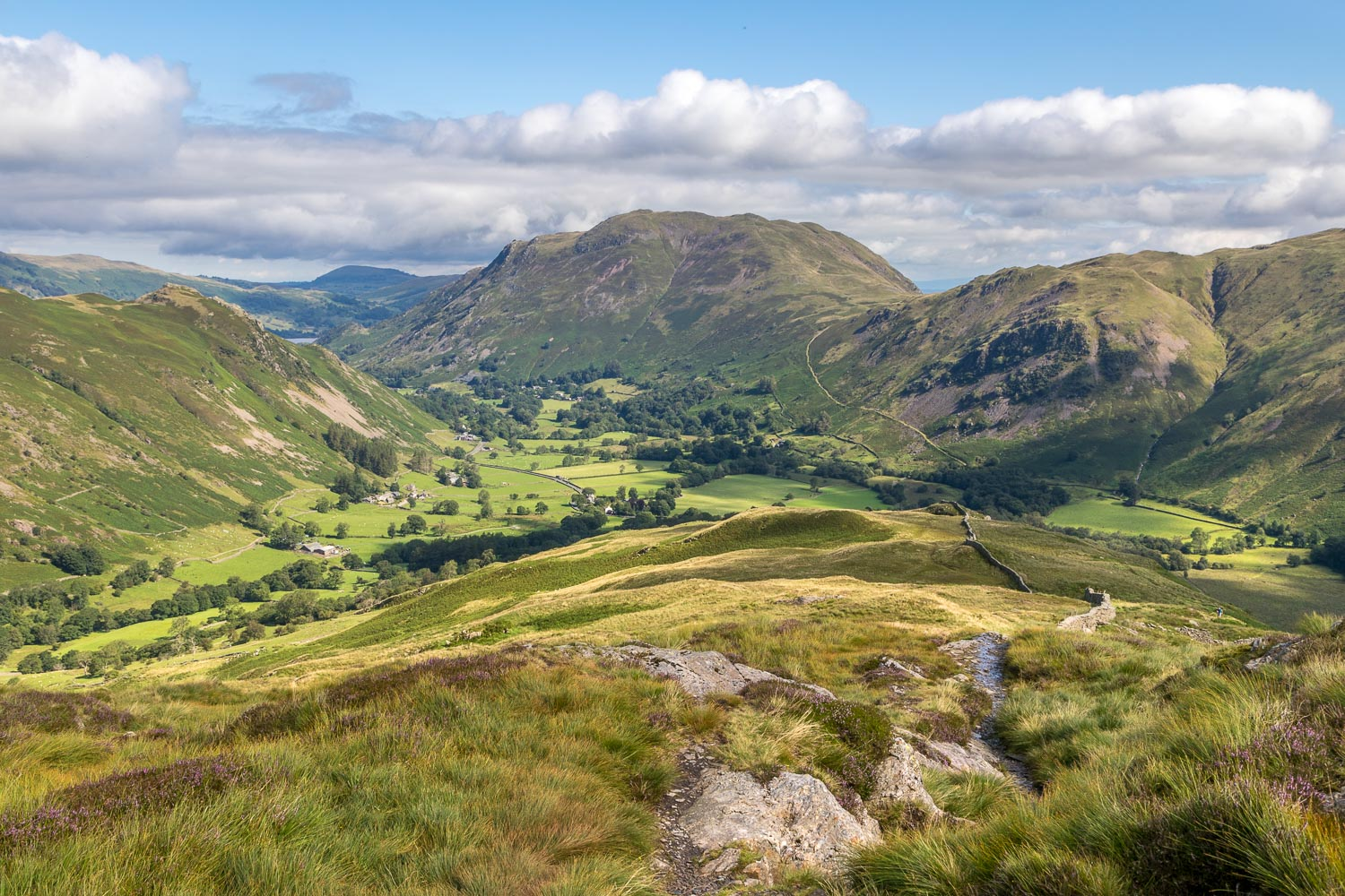 Place Fell, Ullswater