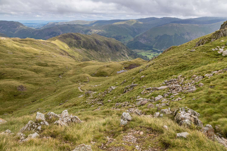 Hart Crag walk