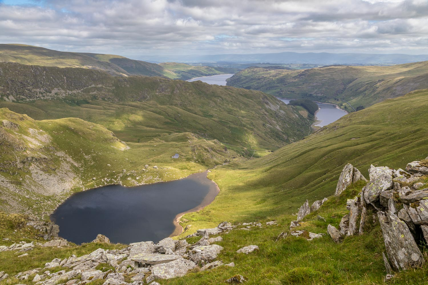 Small Water and Haweswater again