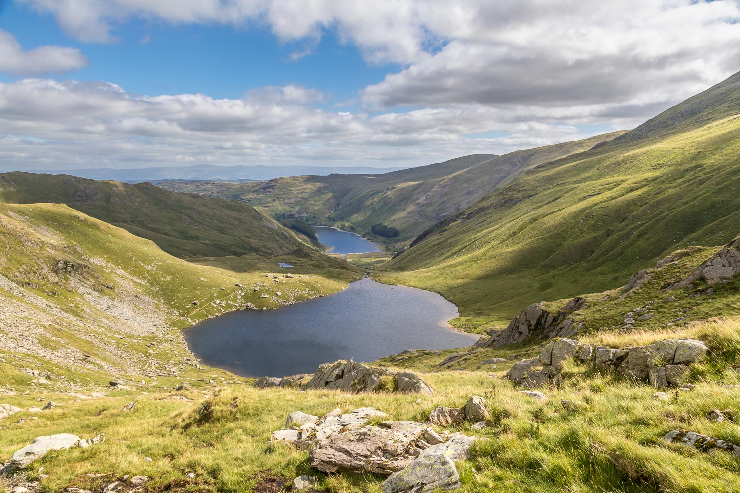 Small Water, Haweswater