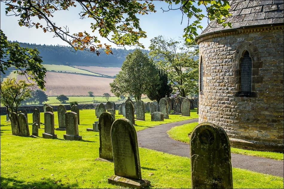 St Margaret's Church Harwood Dale