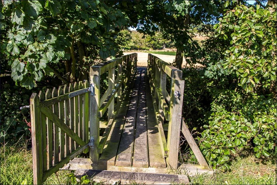 Harwood Dale walk