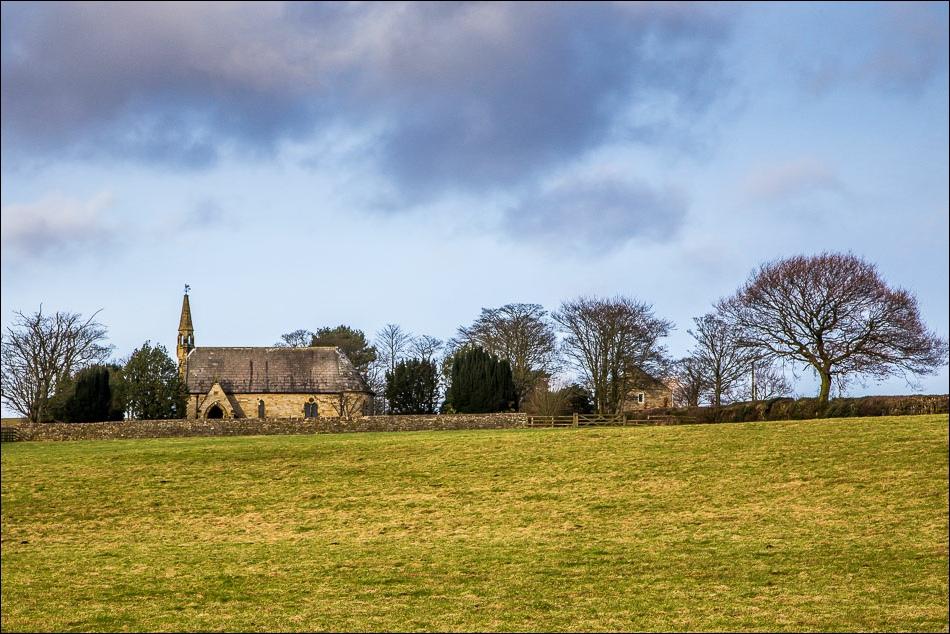 Harwood Dale, St Margaret's Church