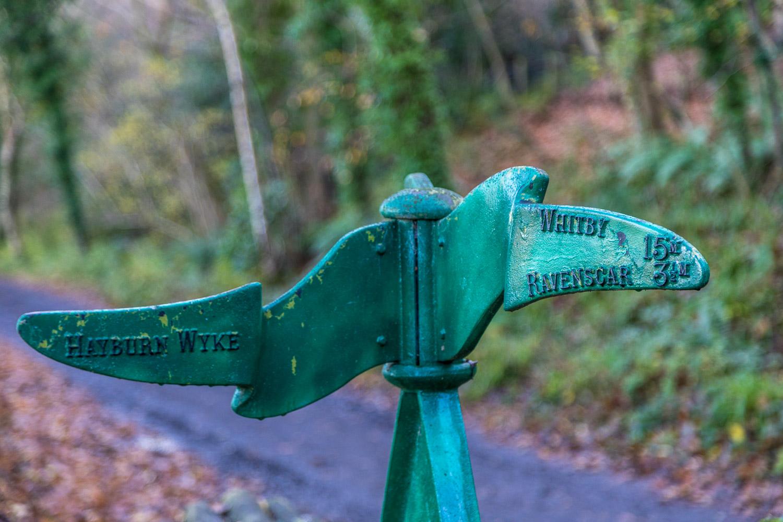 Cinder track, Newlands Dale
