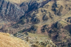 Haystacks walk