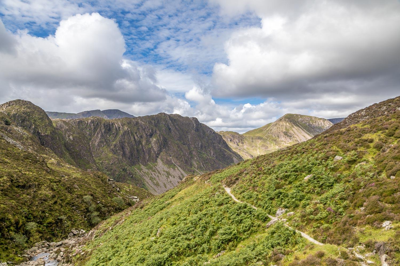 Green Crag, Haystacks