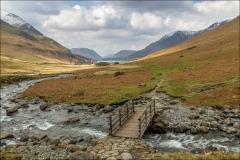 Haystacks walk, Warnscale Beck