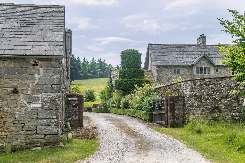 Winder Hall Farm