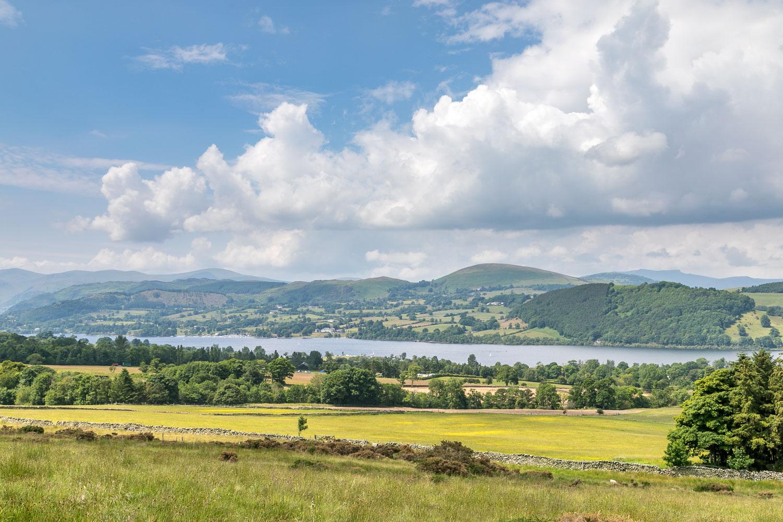 Heughscar Hill, Ullswater