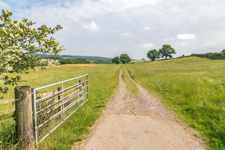 Heughscar Hill walk, Pooley Bridge walk