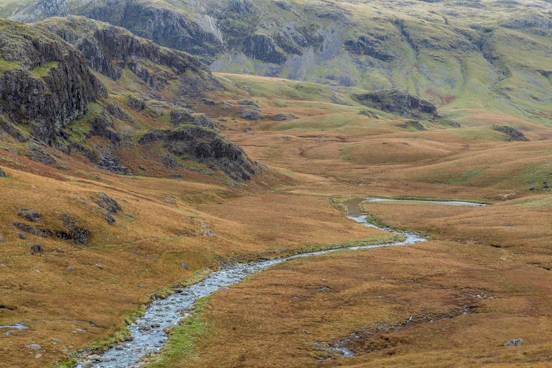 High Gait Crags walk