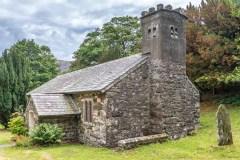St John's Church, High Rigg
