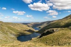 High Street-walk Lake District, Small Water