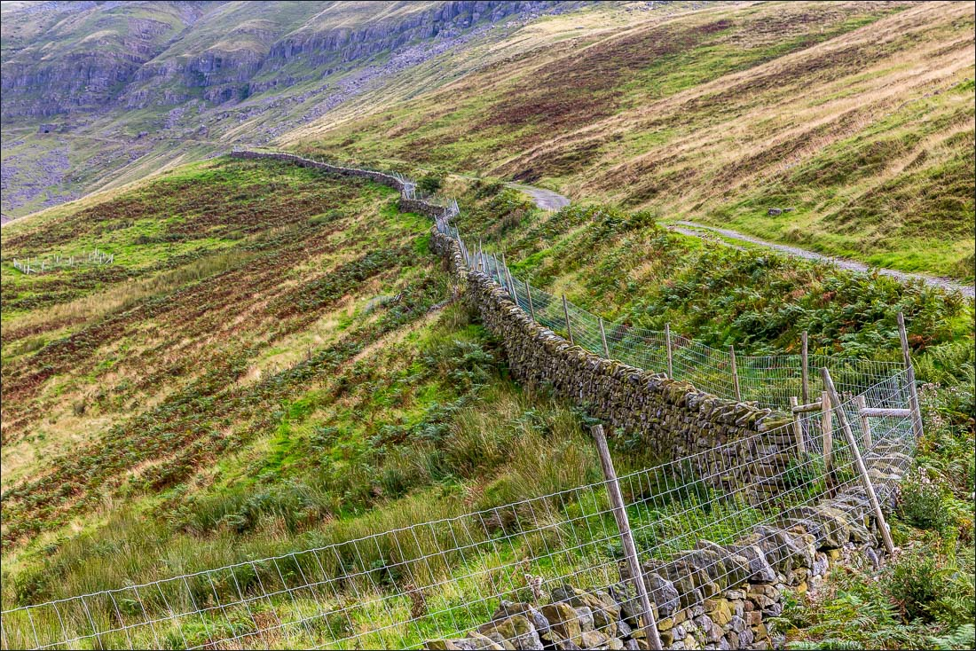 High Cup Nick walk, Great Rundale