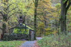 Loweswater bothy