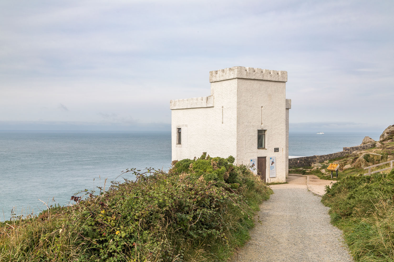 Ellin's Tower
