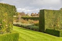 Houghton Hall Walled Garden