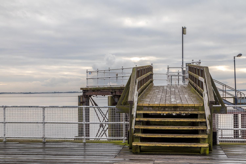 Hull Fish Trail, Victoria Pier