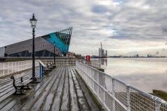 Hull Fish Trail, The Deep