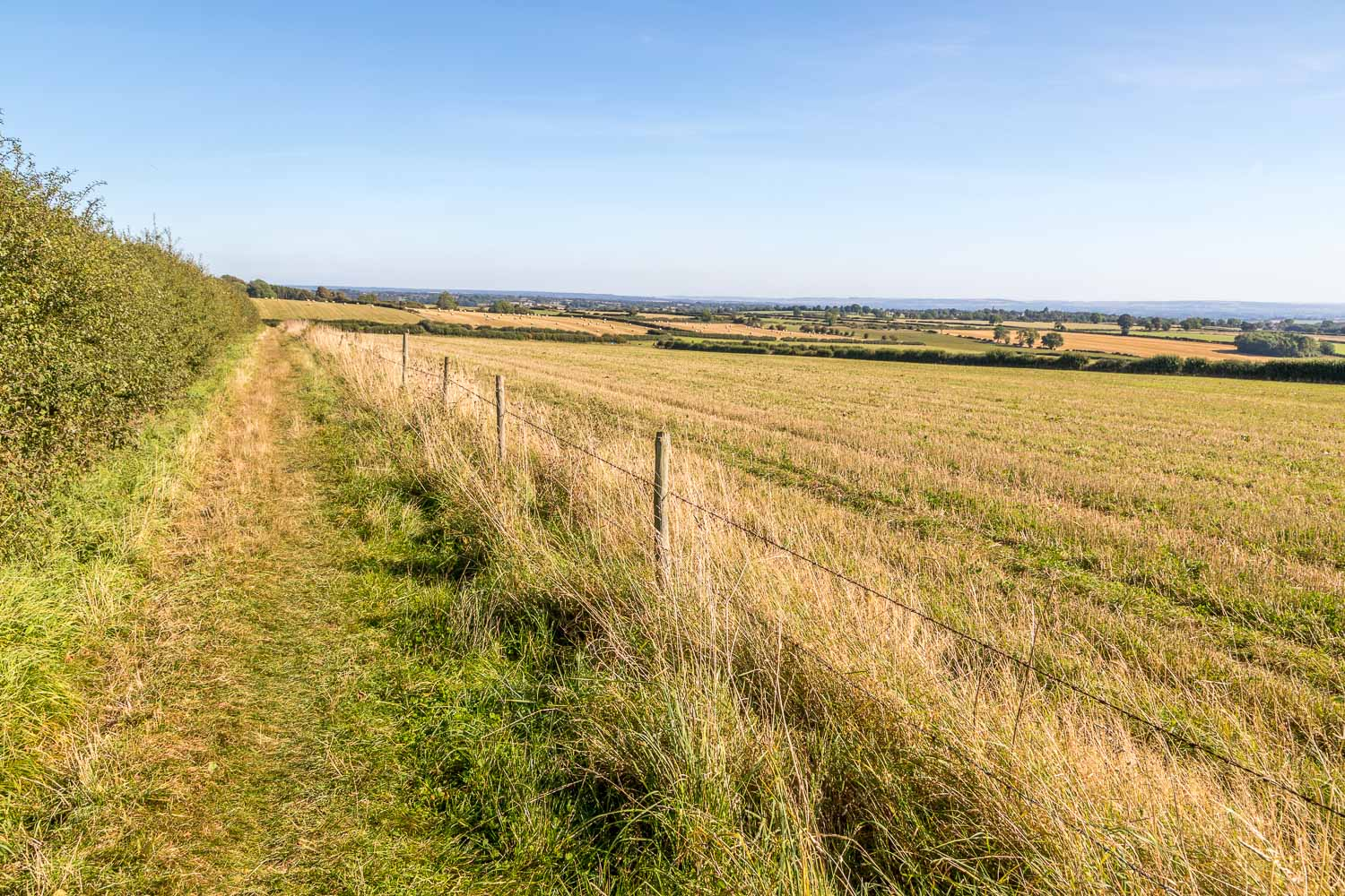 Hutton-le-Hole to Lastingham walk