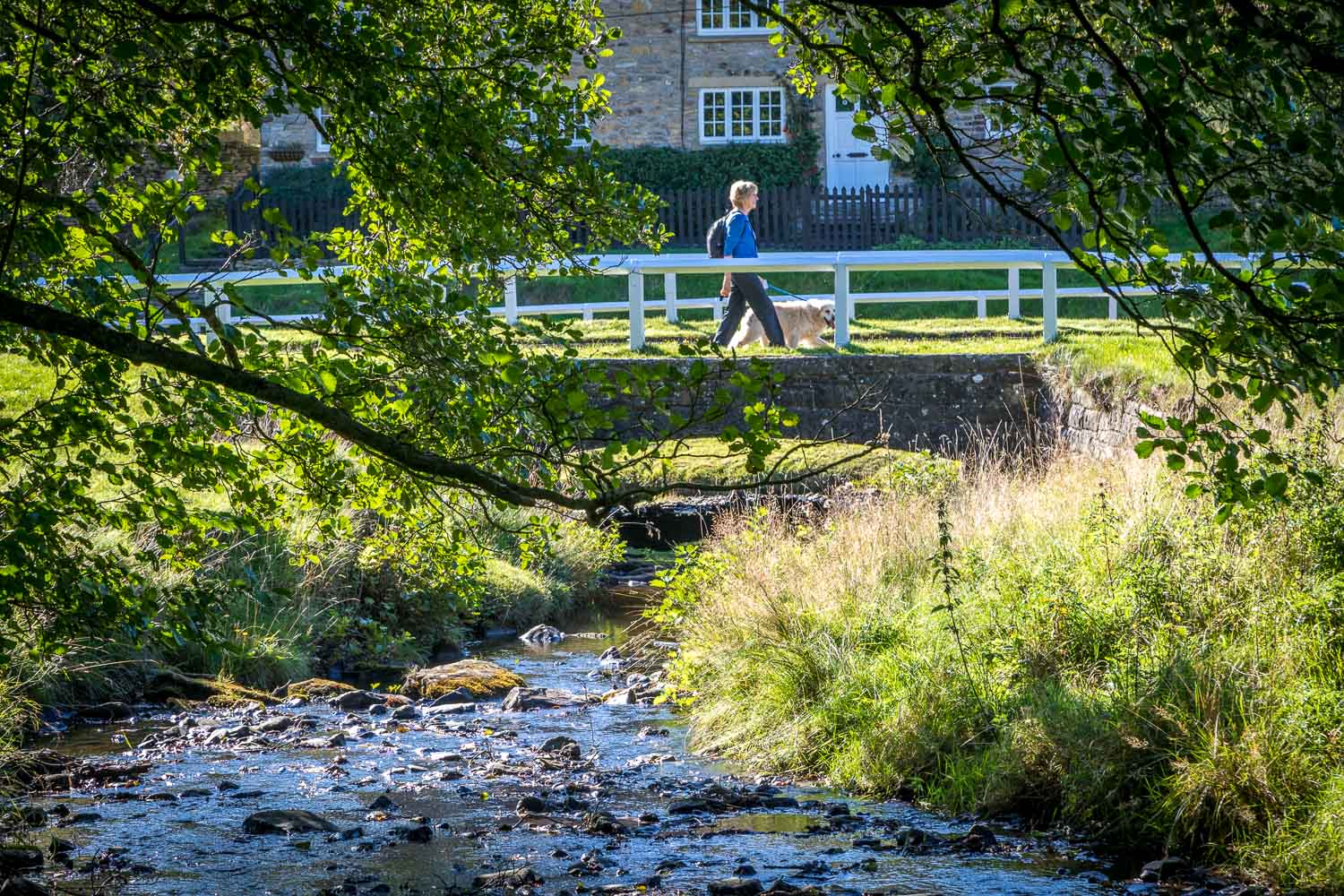 Hutton-le-Hole, Hutton Beck