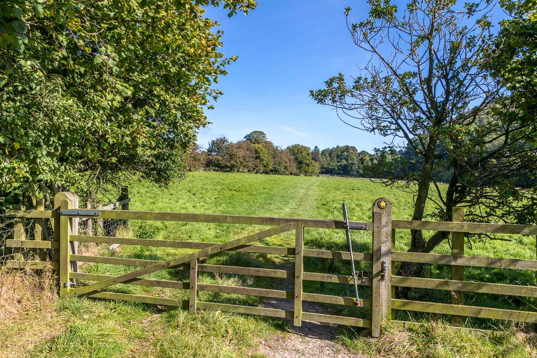 Hutton-le-Hole to Levisham walk